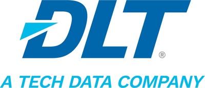 DLT accelerates public sector growth for technology companies. (PRNewsfoto/DLT Solutions)