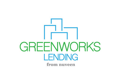 Greenworks Lending from Nuveen (PRNewsfoto/Greenworks Lending from Nuveen)