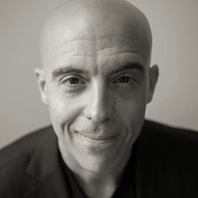 Sinan Aral, professor of information technology and marketing at the MIT Sloan School of Management and director of the MIT Initiative on the Digital Economy (IDE).