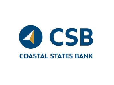 (PRNewsfoto/Coastal States Bank)