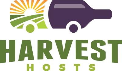 (PRNewsfoto/Harvest Hosts)