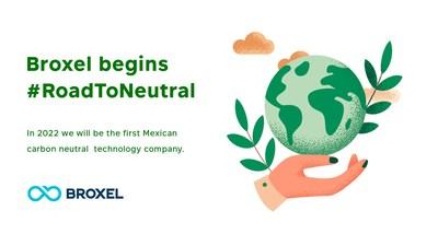 Broxel begins carbon neutral technology