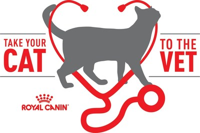 Take Your Cat to the Vet Campaign by Royal Canin