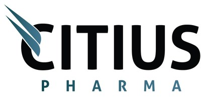 Citius Pharmaceuticals, a late-stage biopharmaceutical company