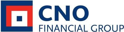(PRNewsfoto/CNO Financial Group)