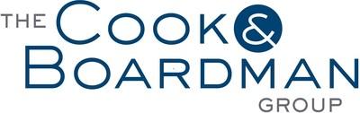 (PRNewsfoto/The Cook & Boardman Group)
