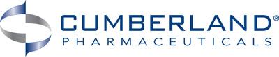 Cumberland Pharmaceuticals Logo (PRNewsFoto/Cumberland Pharmaceuticals Inc.)