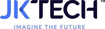 JK Tech Logo (PRNewsfoto/JK Tech)
