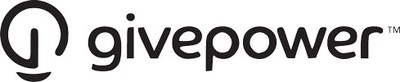 GivePower Logo (PRNewsfoto/GivePower)