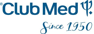 Club Med Logo (PRNewsfoto/Club Med)