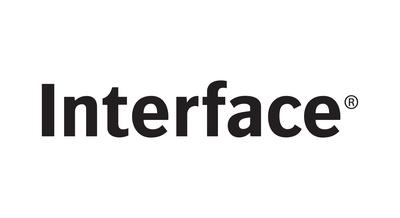 Interface, Inc. logo (PRNewsfoto/Interface, Inc.)