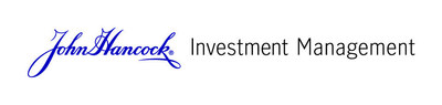John Hancock Investment Management Logo (CNW Group/John Hancock Investment Management)