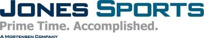 Jones Sports Logo