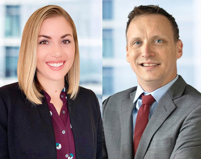 Keller Lenkner Associates Brooke Clason Smith and Frank Dylewski Named 2022 Best Lawyers: Ones to Watch