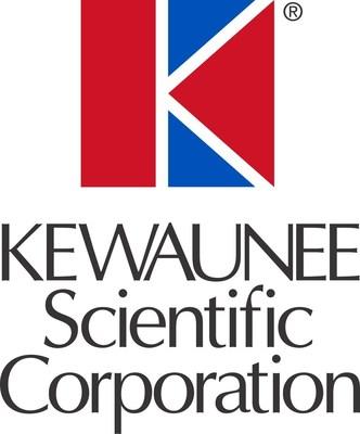 Kewaunee Scientific Corporation (PRNewsFoto/Kewaunee Scientific Corporation)