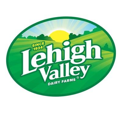 Lehigh Valley Dairy logo