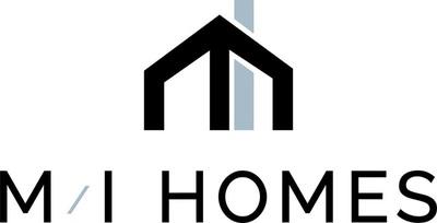 M/I Homes, Inc. Logo (PRNewsfoto/M/I Homes, Inc.)