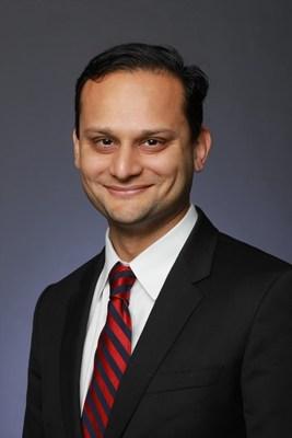 Talib Saifee, portfolio manager, Manulife Investment Management (CNW Group/Manulife Investment Management)