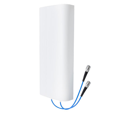 New 5G, Low-PIM Rated, Ceiling, Omni and Flat Panel Antennas Address Burgeoning 5G Applications