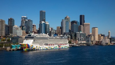 Norwegian Cruise Line will host a Great Cruise Comeback Press Panel on Aug. 6, 2021 at 1 p.m. ET/10 a.m. PT to commemorate its highly anticipated return to cruising from the U.S. with the West-Coast debut of its newest innovative ship Norwegian Encore. The event will stream live at www.greatcruisecomeback.com and include a moderated Q&A session with NCL executives and partners.