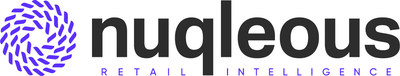 Nuqleous is a leading developer of intelligent technology solutions (PRNewsfoto/Nuqleous)