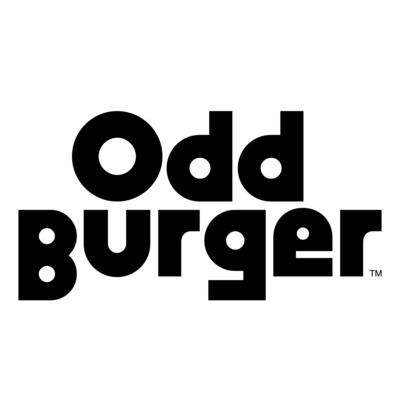 Odd Burger vegan fast food (CNW Group/Odd Burger Corporation)