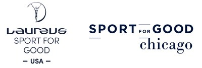 Laureus Sport for Good Logo
