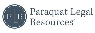 Paraquat Legal Resources Logo (PRNewsfoto/Paraquat Legal Resources)