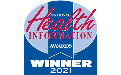 PatientPoint dominated the 2021 National Health Information Awards (NHIAs), marking a decade of bringing home more content awards than any other organization. PatientPoint earned a total of 86 NHIA honors, including five Gold awards.