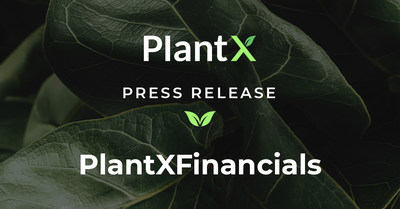 PlantX Announces Q1 2021 Financial Results (CNW Group/Vegaste Technologies Corp.)