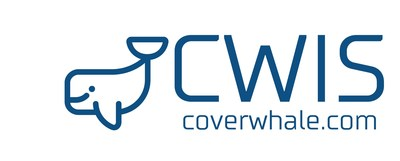 Cover Whale Insurance Solutions Logo (PRNewsfoto/Cover Whale Insurance Solutions)