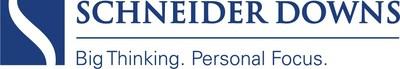 Schneider Downs Logo (PRNewsfoto/Schneider Downs)