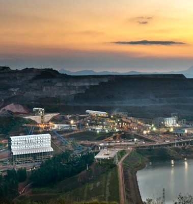 Schneider Electric and AVEVA Unify Vale Mining Operations to Improve Safety and Sustainability (CNW Group/Schneider Electric Canada Inc.)