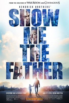 SHOW ME THE FATHER Movie Poster