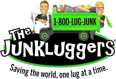 The Junkluggers Logo (PRNewsfoto/The Junkluggers)