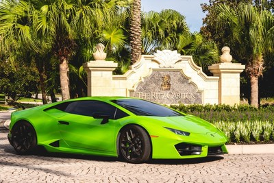 The Ritz-Carlton Orlando, Grande Lakes and Corsa HQ