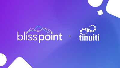 Tinuiti Signs Deal to Acquire Bliss Point Media and Expand Full-Service Advertising Capabilities to TV (Streaming + Linear)