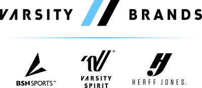 Varsity Brands Family (PRNewsfoto/Varsity Brands)