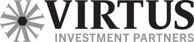 Virtus Investment Partners, Inc. (PRNewsFoto/Virtus Investment Partners, Inc.) (PRNewsfoto/Virtus Investment Partners, Inc.)