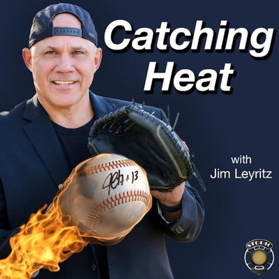 """Former 2x New York Yankees World Series Champion Jim Leyritz To Appear On """"Krush House"""" And """"Krush House(TM) Legends"""" Video Podcasts This Friday August 13th 2021"""