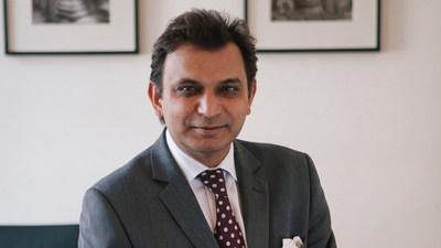 Professor Prokar Dasgupta, Chief Medical Officer at MysteryVibe
