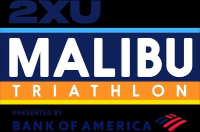 2XU Malibu Triathlon Presented By Bank of America