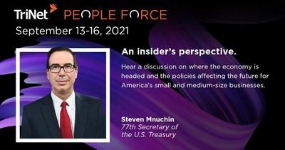 Steven Mnuchin