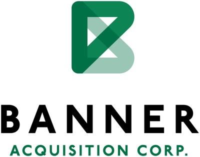 Banner Acquisition Corp. Logo