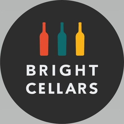 logo (PRNewsfoto/Bright Cellars Inc.)