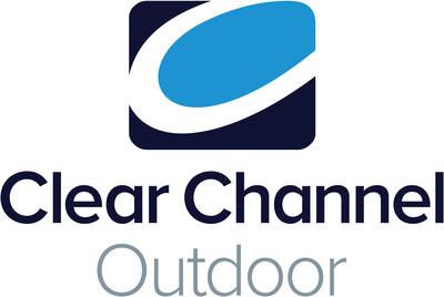 (PRNewsfoto/Clear Channel Outdoor)