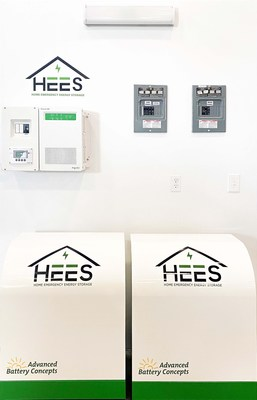 HEES Product