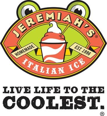 (PRNewsfoto/Jeremiah's Italian Ice)