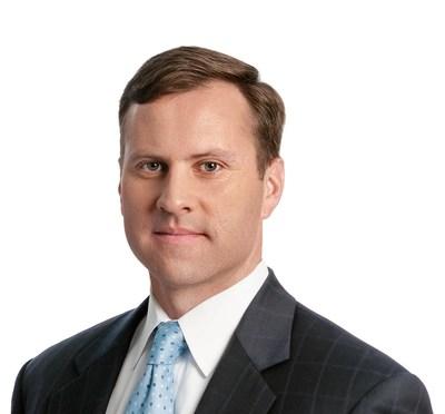 Adam Weigold, CFA, senior portfolio manager and head of municipal fixed income, Manulife Investment Management. (CNW Group/Manulife Investment Management)