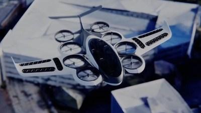 Paragon Drone
